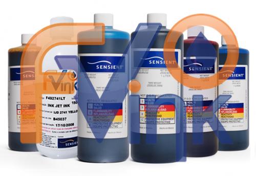 KIT PHOTO COLORS EPSON - Prot. UV - 6 litros - Corante - Sensient EPS 7400 + EPI 4820/21/40/60/61
